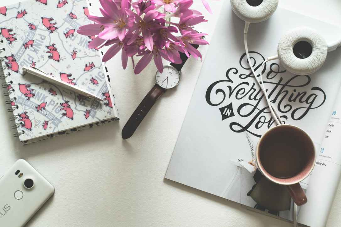 accessories caffeine coffee composition
